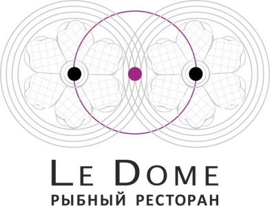 logo Le Dome