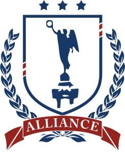 лого Альянс1